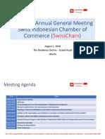 (2018 12 11) UPDATE SwissCham Inaugural AGM Aug1 FINAL1 (NON FINANCIAL).pdf