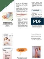 Leaflet Hipotermi