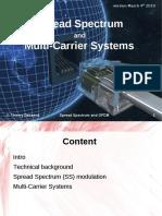 DEEL1 Spread Spectrum and OFDM Modulation v1.6.1 3de Bachelor