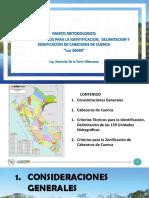 2. Recursos Hídricos - Abelardo de La Torre - Consultor