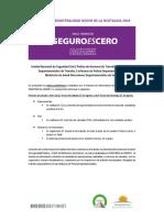 Informe Siniestralidad Nostalgia 2019