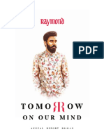 Raymond AR Deluxe 2019