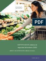19.0528 Annex 5 AB Scope of Accreditation Certificate Version 5.en.es