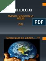 CAP. XI.- Modelo Termico de la tierra...pptx