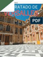 Tratado de Versalles (Clío)