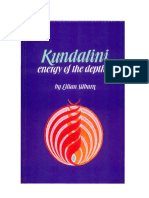 Kundalini La Energia de Las Profundidades-Lilian Silburn