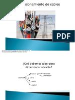 Dimensionamiento de cables y protecciones.pdf