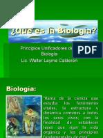 01_Qué Es La Biología