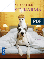 eBook David Safier- Maudit Karma