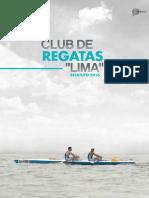 Estatuto Club de Regatas Lima
