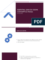 Essential lean six sigma concepts & tools.pptx