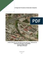 AdR Capannoni Industriali in via Pazzigno