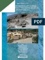 Informe Tecnico a 6768 Geologica de Las Zonas Afectadas Por El Nino Costero Lima Ica 2017