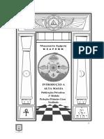 M∴E∴A∴P∴R∴O∴M∴M∴ Modulo 2_Introducao a Alta Magia  - Jorge Ribeiro-1