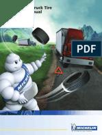 Truck Tire Service Manual 2011