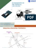 Maquina Sincrona Quiroz Soriano