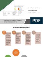 netflix presentacion
