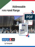 Analogue Addressable Brochure 2