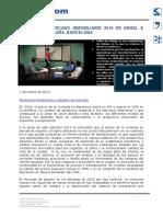 Inmoley Informe Inmobiliario Catalunya Barcelona