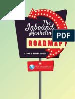 Inbound Marketing Roadmap 2016 Update