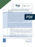 Agenda Curso Control de Salmonella Spp