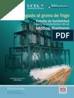 Inta-estudio-factibilidad-molino-harinero Fase 2 - Enero de 2014