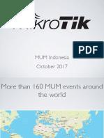 presentation mikrotik