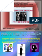 Clinica i Psicodinamico