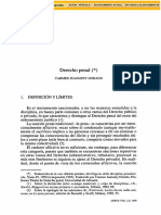 Dialnet-DerechoPenal-298287