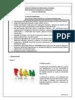 Guia 5 Estrategias Fiscales Para El Diseño de La Planeación Tributaria 080618