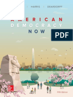 American Democracy Now 5th Edition- Brigid Harrison