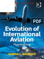 Evolution of International Aviation Phoenix Rising, 3 Edition