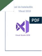 Manual de instalacion visual