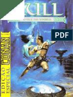 A Espada Selvagem de Conan Em Cores #13