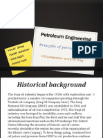 برزنتيشن الشركات النفطية.pptx