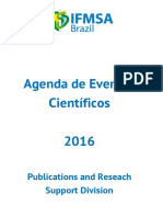 Eventos Cientificos 2016