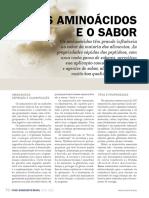 OS AMINOÁCIDOS E O SABOR.pdf