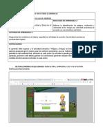 Evidencia 3 RAP2 EV03 Actividad Interactiva y Documento Peligros y Riesgos en Sectores Economicos