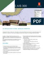 AIS 300 BLACK BOX SYSTEM - SEAMLESS OPERATION