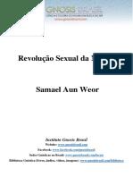 Revolução Sexual das Mulheres