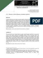 América Latina e Questões Socioeconômicas Apontamentos