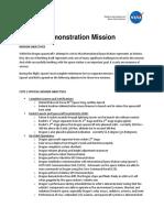 641018main Pk Objectives