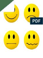 Caritas de Emociones