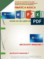 Ofimatica Basica