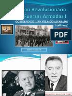 gobiernorevolucionariodelasfuerzasarmadasi2-130911202127-phpapp01