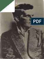 Kenny, A. (1984). Wittgenstein. Alianza Universidad.pdf