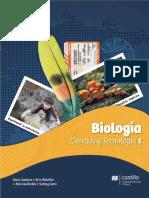 Libro de Texto Biología