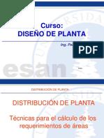 Esan Diseno Planta Clase 15.2 Guerchet-dre