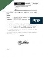 modelo de documento institucional