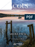 Scots Mag Media Pack 2018 1